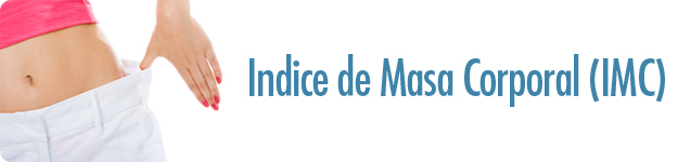 Calculadora de IMC - Cirugía Bariatrica México